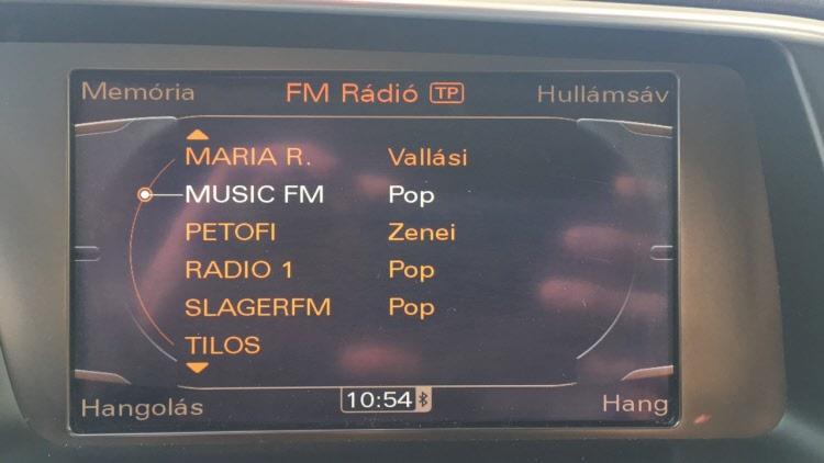 Audi MMI3 Hnav_2