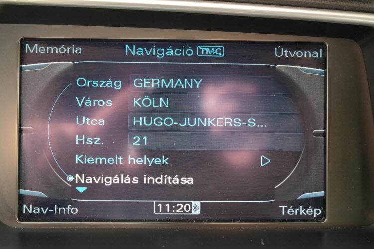 Audi MMI3 Hnav_3