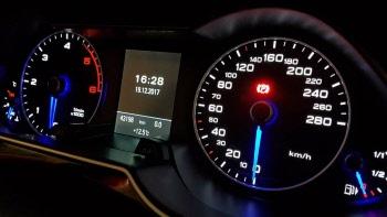 Audi atprogramozas