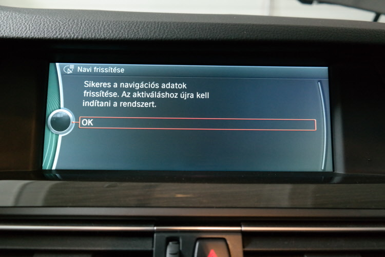BMW terkep frissites5