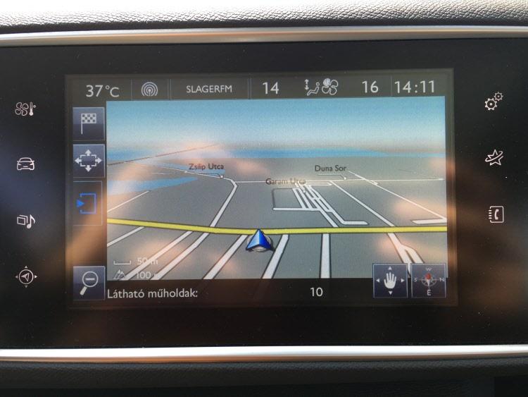 Peugeot Citroen magyarositas7
