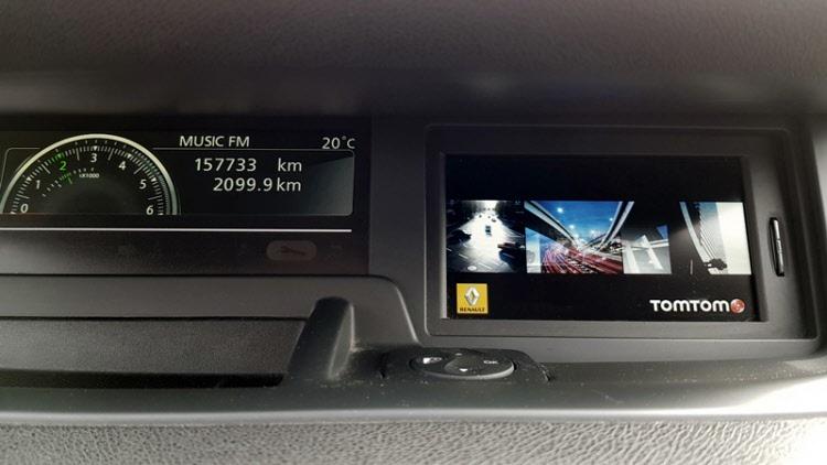 Renault TomTom